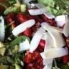 Sundried tomato salad