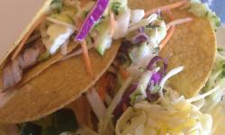 Easy dinners: chicken tacos