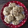 Museli Cookies {recipe}