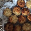 The easiest muffins you'll ever make